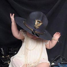 Elle va grandir sans sa mère, le message poignant derrière la photo de ce bébé