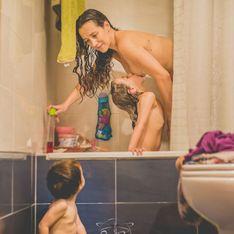 Lactancia Infinita, las fotografías que apuestan por dar el pecho a los niños sin tiempo ni periodos