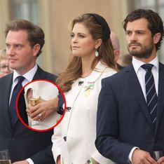 Prinzessin Madeleine: Babybauch & Sekt - wie passt das zusammen?