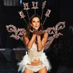 Alessandra Ambrosio pose nue pour Maxim (Photo)