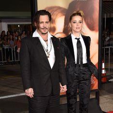 Découvrez ce qui a fait craquer Johnny Depp chez Amber Heard