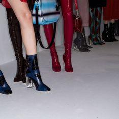 Botas calcetín, el calzado más buscado