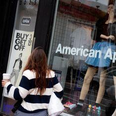 American Apparel demande à ses employés de porter un t-shirt au slogan déplacé (Photo)
