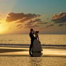 Playas Canarias para dar un Sí quiero