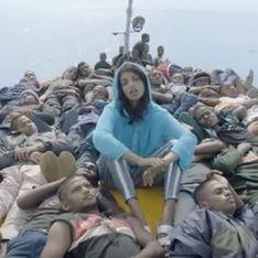 La femme de la semaine : M.I.A et son coup de gueule sur le sort des réfugiés (Vidéo)