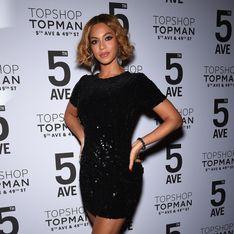 Beyoncé lance sa ligne de vêtements pour Topshop