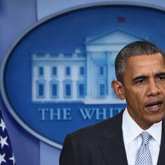 Barack Obama au Bataclan pour rendre hommage aux victimes des attentats à Paris (Photos)