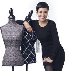 Cristina Cordula nous dévoile sa collection Noël pour TATI