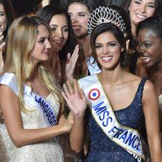 Miss France 2016 : Camille Cerf est un véritable modèle pour moi (Exclu)