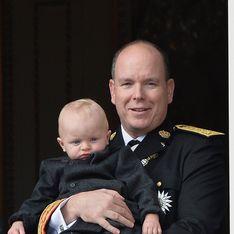 Albert de Monaco se confie sur le premier anniversaire des jumeaux