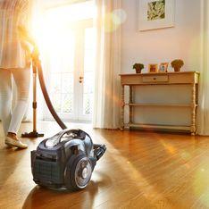 Test: ¿en tu casa reina el orden y la limpieza?