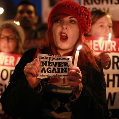 Irlande : L'avortement restreint, un viol de la Convention des Droits de l'Homme