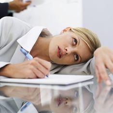 Femmes au travail : Une évolution bien trop lente