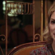 Virginie Efira nous parle de son dernier film, Le Goût des Merveilles (Interview vidéo)