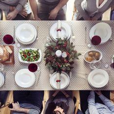6 trucs faciles pour éviter de prendre du poids durant le temps des fêtes!