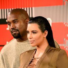 Kim Kardashian accouche de son second enfant !