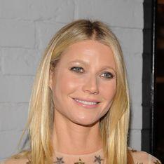 Gwyneth Paltrow conserve toute sa garde-robe pour sa fille Apple