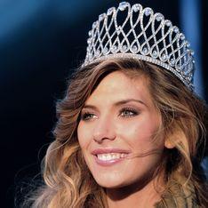 Camille Cerf fait son bilan de Miss France