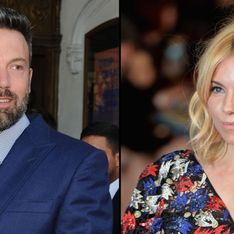 Ben Affleck et Sienna Miller en couple ?