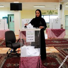 Arabie Saoudite : Une femme élue pour la première fois