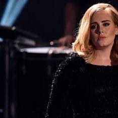 Adele change de tête (Photos)