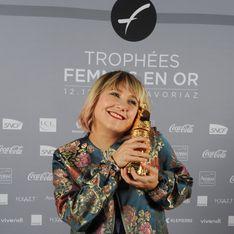 Bérengère Krief : Je savoure ma place de femme libre qui parle sur scène