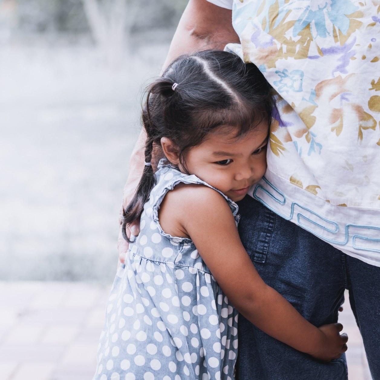 Parents : Ces moments de stress auxquels vous n'échapperez pas