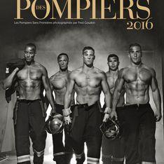 Les Pompiers Sans Frontières enflamment la Toile avec leur calendrier (Photos)