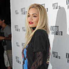 Rita Ora attaque Jay Z