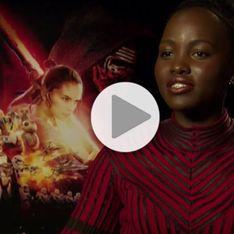 STAR WARS : Le Réveil de la Femme (Interview)