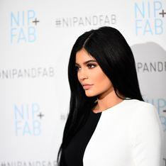 Kylie Jenner pousse un coup de gueule contre les paparazzi