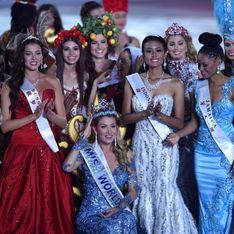Miss Monde 2015 : L'Espagne remporte le titre et la France se classe 10ème