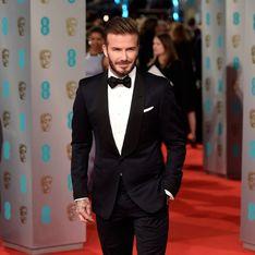David Beckham pas si cool que ça aux yeux de son fils Brooklyn