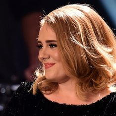 Adele à propos de son fils : Il me rend fière de moi-même
