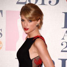 Taylor Swift se dévoile sans make up (Photo)