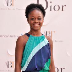 Michaela DePrince devient la première ballerine noire à danser dans Casse-Noisette