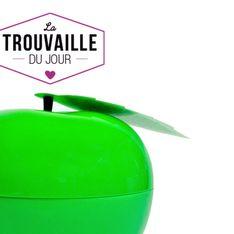 On veut une pomme pour se remettre des fêtes