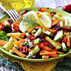 ¿Ser vegetariano es la clave para tener buena salud? 6 beneficios de seguir esta dieta