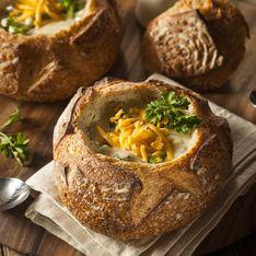 Heiß auf neue Rezepte? Hier kommen 4 leckere Suppen aus aller Welt