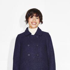 De jolis manteaux soldés à moins de 50 euros