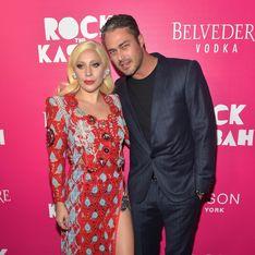 Lady Gaga et Taylor Kinney nus en couv' du V Magazine (Photo)
