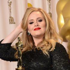 L'hilarante photo d'Adele à la gym qui a décomplexé tous les internautes
