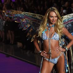 Candice Swanepoel s'affiche (encore) nue sur Instagram (Photo)