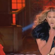 Channing Tatum vestito da Beyoncé balla e canta Run The World