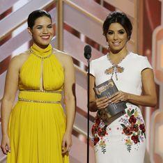 Eva Longoria et America Ferrera dénoncent avec humour le racisme à Hollywood