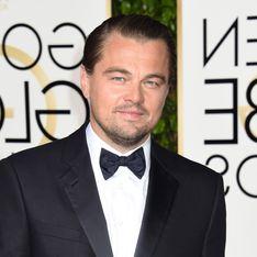 Leonardo DiCaprio s'explique sur sa rencontre effrayante avec Lady Gaga aux Golden Globes