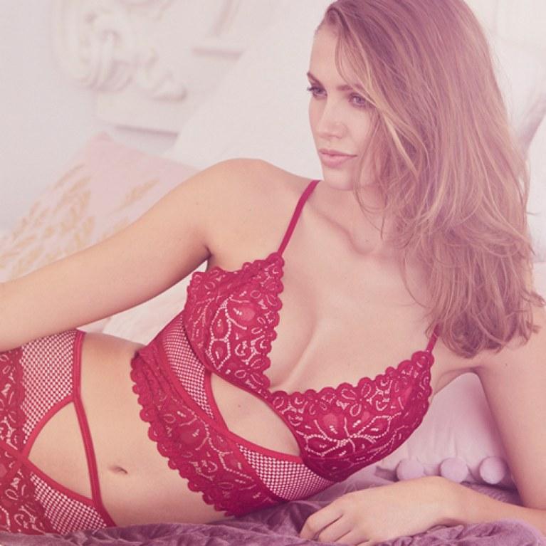 278c134db0 Razones para comprar lencería para San Valentín