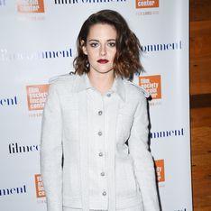 Ces photos prouvent que Kristen Stewart peut porter n'importe quoi