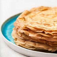 Recetas de Carnaval: disfraza tu cocina con los platos tradicionales