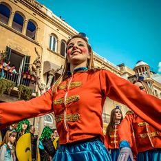¡Que empiece la fiesta! Los 10 mejores carnavales de España